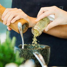 הידעתם כי יש מזונות המכילים קנבינואידים?