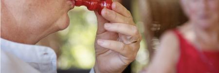 שימוש בקנאביס עולה בקרב אנשים מבוגרים