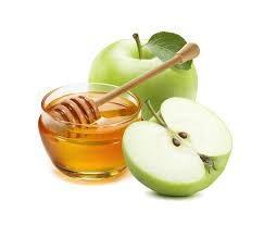 חג שמח עם תפוח דבש