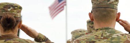 הקונגרס אישר שימוש CBD בקרב חיילים